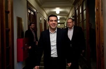 Τσίπρας: «Η Κύπρος είναι στην καρδιά και στο μυαλό μας - Προτεραιότητά μας το Κυπριακό»