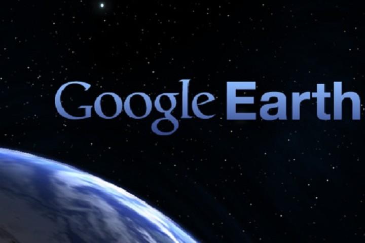 Δωρεάν το Google Earth Pro από την Google