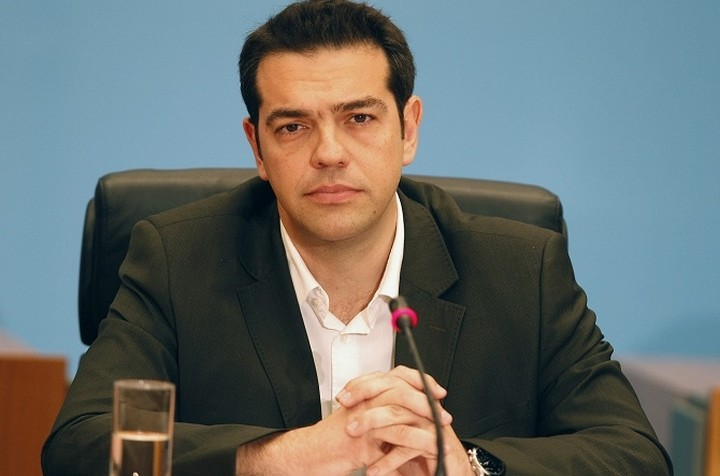 Τσίπρας: Ελλάδα και Κύπρος αποτελούν σημαντικούς πυλώνες σταθερότητας