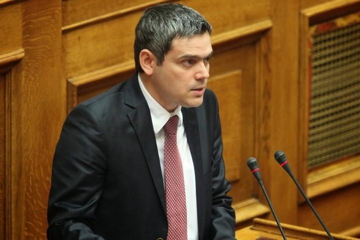 Επίθεση ΝΔ: Η κυβέρνηση να ξεκαθαρίσει τη θέση της για το δημόσιο χρέος