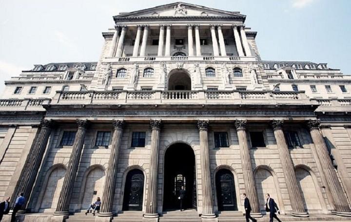 Τράπεζας της Αγγλίας: Πιθανή η σύναψη συμφωνίας Ελλάδας με τους πιστωτές