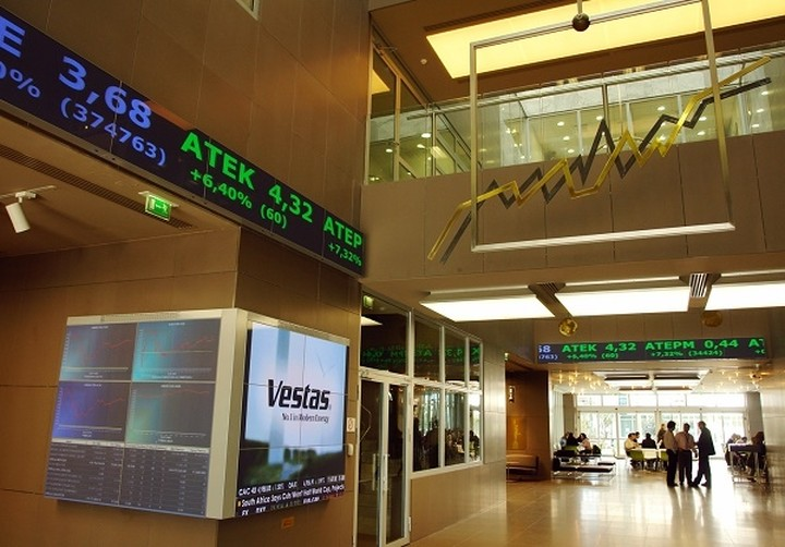 Με σημαντικά κέρδη 11,27% έκλεισε το χρηματιστήριο σήμερα