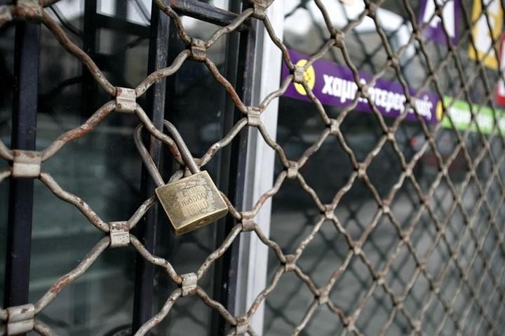 Πειραιάς: Λουκέτο σε επιχειρήσεις λόγω μη ολοκλήρωσης των έργων για το τραμ