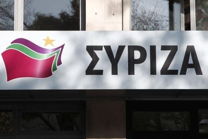 Το ΣΥΡΙΖΑ συνεδριάζει για την στρατηγική που θα ακολουθήσει