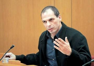"""Γ. Βαρουφάκης : """"Η Γερμανία θα δείξει αλληλεγγύη"""""""