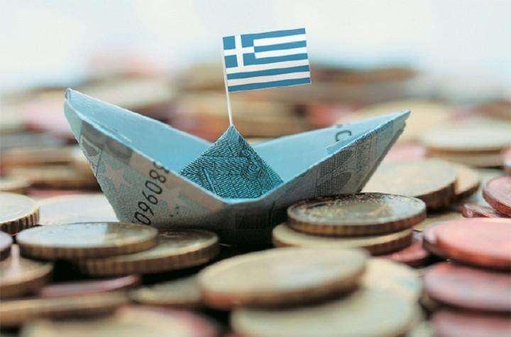 Κομισιόν: Ανάπτυξη της ελληνικής οικονομίας κατά 2,5% φέτος και κατά 3,6% το 2016