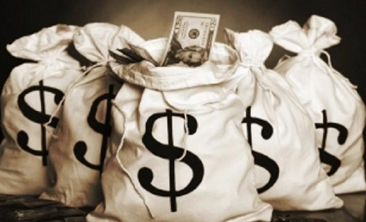 Αυξημένο κατά...57 τρισ. δολάρια το παγκόσμιο χρέος τα τελευταία 7 χρόνια!