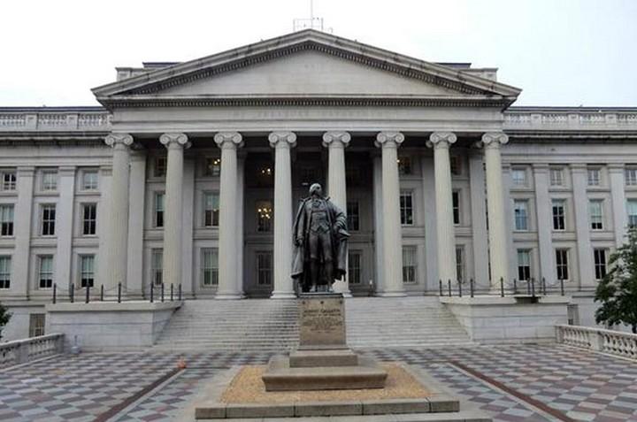 Το υπουργείο οικονομικών των ΗΠΑ θα επισκεφτεί αύριο ο Βαρουφάκης