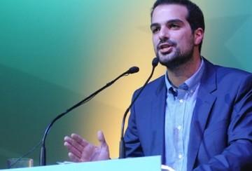 Γ. Σακελλαρίδης: «Ο κ. Σαμαράς δεν έχει συνειδητοποιήσει τα αίτια της εκλογικής του ήττας»