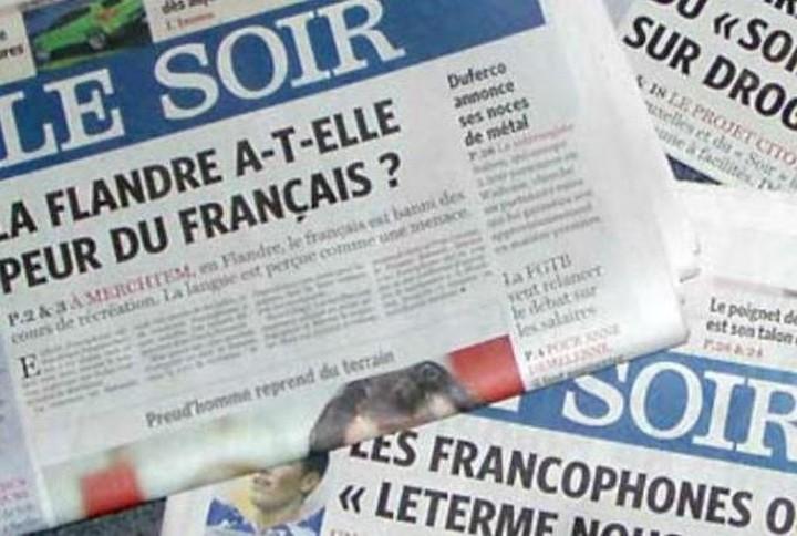 Le Soir: Η Ελλάδα υπό μέγιστη πίεση από την ΕΚΤ