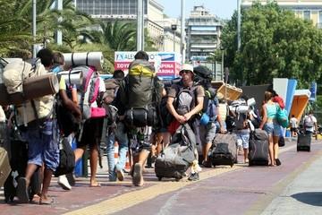 Η συμβολή του τουρισμού στο ΑΕΠ φτάνει το 9%