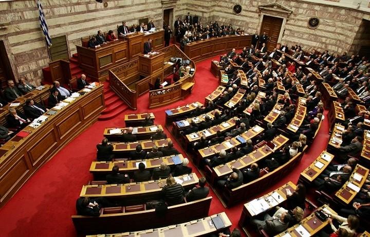 Η Ζωή Κωνσταντοπούλου νέα Πρόεδρος της Βουλής