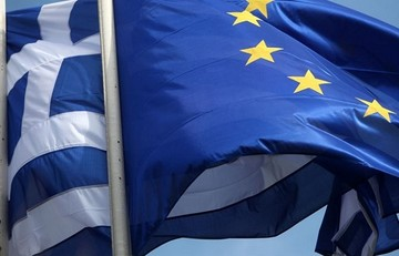 «Η Ελλάδα πετά έξω την τρόικα»