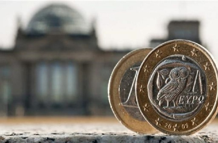 Le Monde: Το χρέος της Γερμανίας είναι...μεγαλύτερο από το χρέος της Ελλάδας!