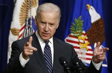 Παρέμβαση του αντιπροέδρου των ΗΠΑ για το ελληνικό ζήτημα