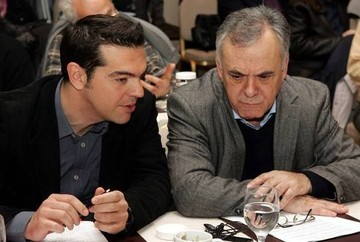 Στόχος της ελληνικής κυβέρνησης είναι μια αμοιβαία επωφελής συμφωνία