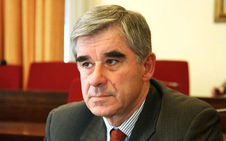 «Άρχοντας των ελέγχων» ο εισαγγελέας Νικολούδης