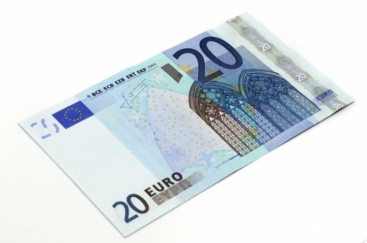 Έρχεται το νέο χαρτονόμισμα των 20€ - Δείτε τα «μυστικά» του