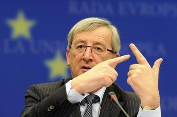 Ζαν-Κλοντ Γιούνκερ: Η Ελλάδα να μην θεωρεί δεδομένο πως η ευρωζώνη θα πει «ναι» σε όλα