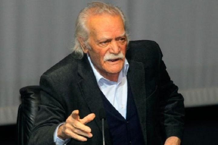 Μ. Γλέζος: «Ταυτοποιήθηκε με την ιστορία ο Αλέξης Τσίπρας»