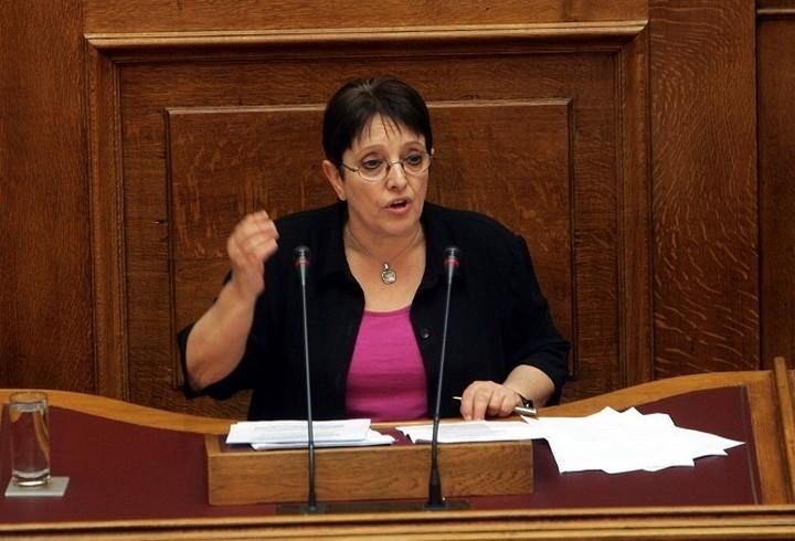 ΚΚΕ: Η κυβέρνηση θα εφαρμόσει το πρόγραμμά της υπέρ του κεφαλαίου