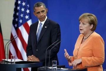 """Ομπάμα: """"Ελπίζουμε η Ελλάδα να ανακάμψει στο εσωτερικό της Ευρωζώνης"""""""