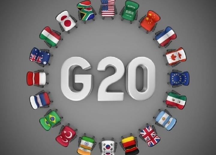 Η τόνωση των ρυθμών ανάπτυξης στο επίκεντρο της Συνόδου του G-20