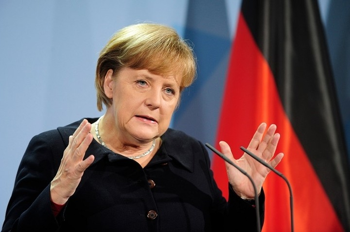 Μήνυμα Μέρκελ: «Περιμένουμε συγκεκριμένες προτάσεις»