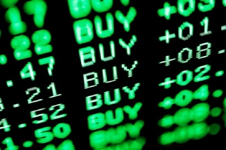 Ισχυρά κέρδη στο Χρηματιστήριο Αθηνών