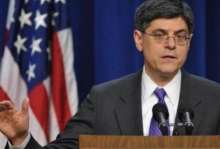 Να συνεργαστούν με την Ελλάδα προτρέπει τους Ευρωπαίους ο Αμερικανός ΥΠΟΙΚ