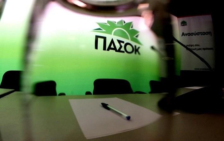 """Επίθεση ΠΑΣΟΚ: «Ο κ. Τσίπρας εμφανίστηκε """"μεθυσμένος"""" από μια μεγάλη παρεξήγηση»"""