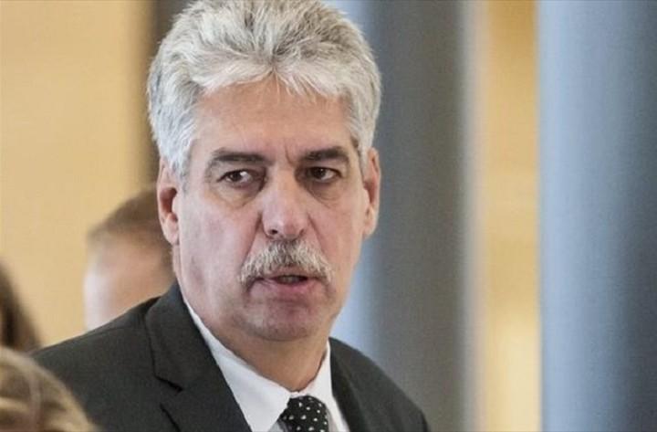 Αυστριακός ΥΠΟΙΚ: Ήρθε η ώρα για την Ελλάδα να τερματίσει την αντιπαράθεση