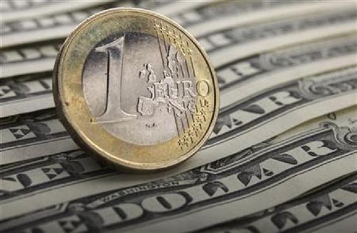 Στα 1,13 δολάρια το ευρώ