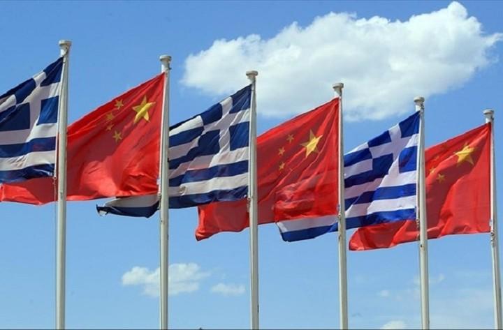 Το Πεκίνο «δεν γνωρίζει τίποτα» σχετικά με πρόταση οικονομικής βοήθειας στην Ελλάδα