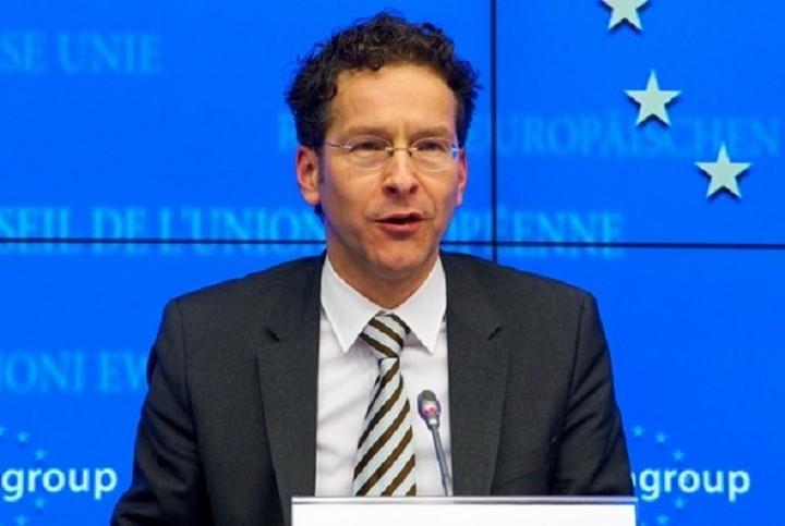Τους 28 Ευρωπαίους ηγέτες θα ενημερώσει αύριο ο Ντάισελμπλουμ για το Eurogroup