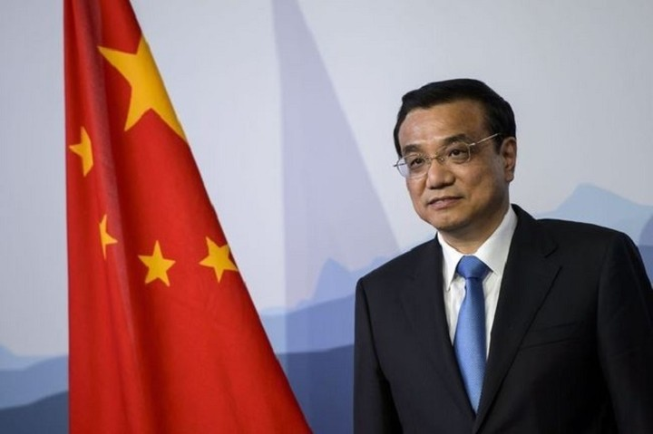 Πρόσκληση από τον Κινέζο πρωθυπουργό στον Τσίπρα (μέσω τηλεφώνου)
