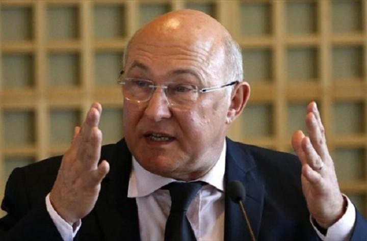 Σαπέν: Σεβαστή η ετυμηγορία του ελληνικού λαού, αλλά και η Ελλάδα να σεβαστεί τις δεσμεύσεις της