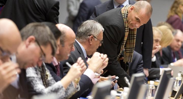 Διαφωνία στο Eurogroup– Δεν εκδόθηκε κοινό ανακοινωθέν - Δεν δεχόμαστε παράταση λέει το Μαξίμου