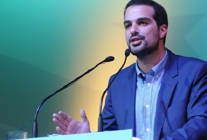 Σακελλαρίδης: Η «παράταση» μπλόκαρε το κοινό ανακοινωθέν