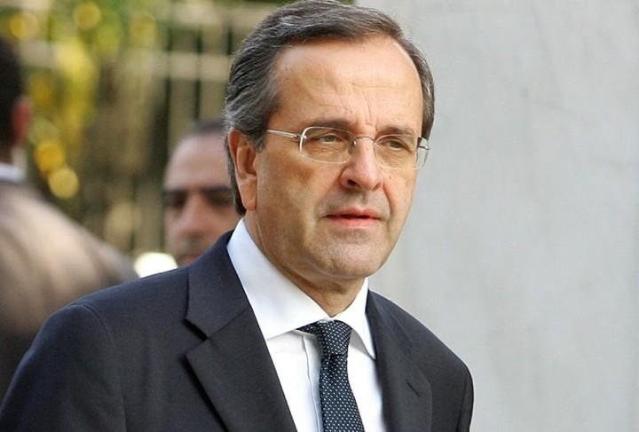Στις Βρυξέλλες ο Αντ. Σαμαράς για τη σύνοδο του Ευρωπαϊκού Λαϊκού Κόμματος