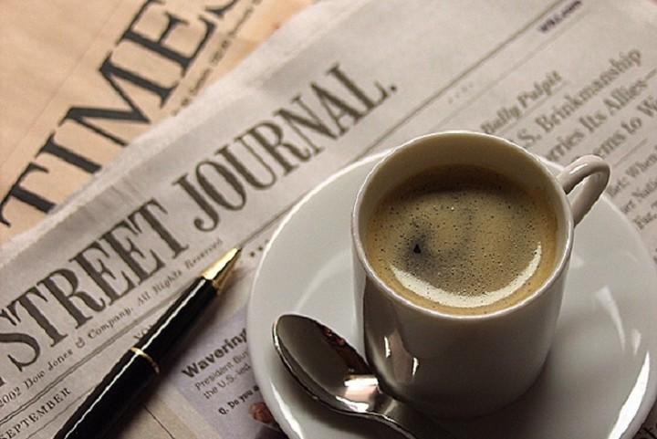 Wall Street Journal: Ελπίδα για συμφωνία στο Eurogroup της Δευτέρας