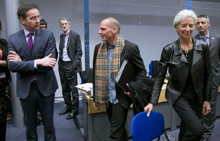 Deutsche Welle: Σοβαρή εμπλοκή με την Αθήνα στο Eurogroup