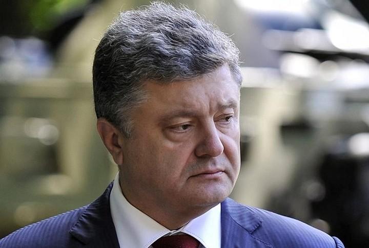 Ακυρώθηκε η συνάντηση Τσίπρα με τον πρόεδρο της Ουκρανίας