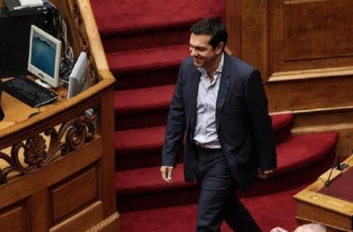 Spiegel: «Σκληρή προσγείωση» για την κυβέρνηση ΣΥΡΙΖΑ