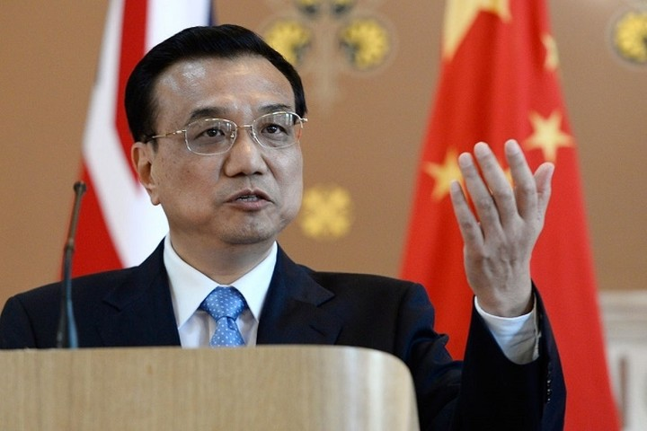 Σεβασμό των δεσμεύσεων για το λιμάνι του Πειραιά ζήτησε ο Κινέζος πρωθυπουργός