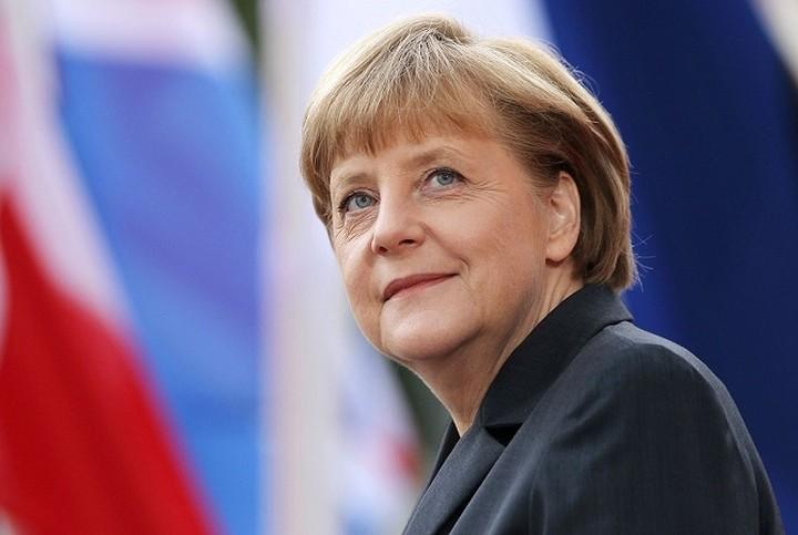 Μέρκελ: Η Ευρώπη στοχεύει σε συμβιβασμό