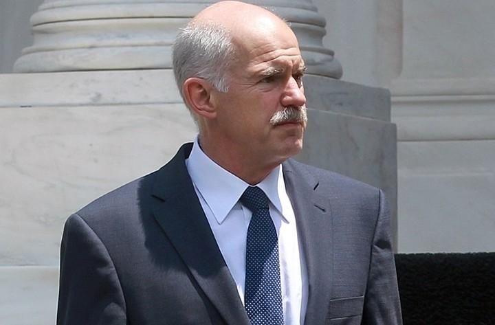 Γ. Παπανδρέου: Δημοψήφισμα για μία επωφελή συμφωνία μεταξύ Ελλάδας και Ε.Ε.
