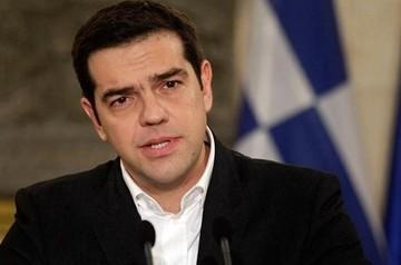 """Τσίπρας σε Κάμερον:Η Ελλάδα επιθυμεί την ενότητα της ΕΕ έναντι της ρωσικής επιθετικότητας"""""""