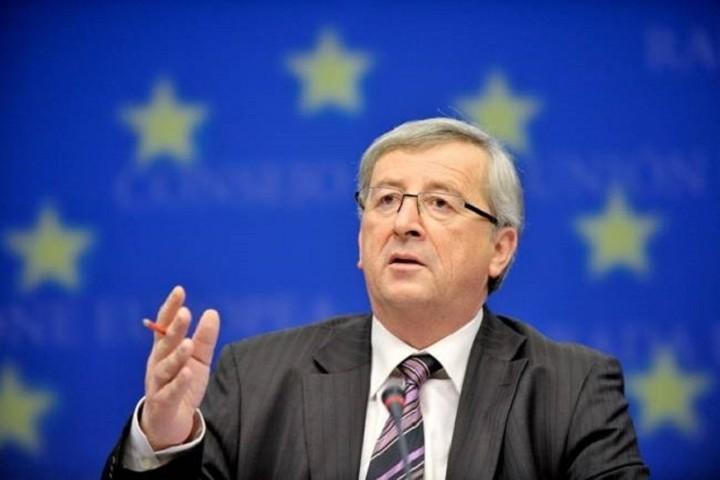 Ζ.Κ. Γιούνκερ: Όσα μέτρα αποσυρθούν θα πρέπει να αντικατασταθούν από άλλα ισοδύναμα