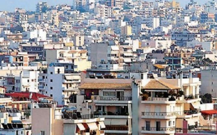 Αγορά ακινήτων: Το 51,5% των αγοραστών απέκτησε 1η κατοικία